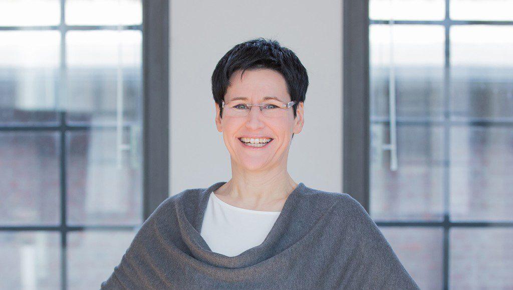 Über mich - Supervisorin Schaufelberger