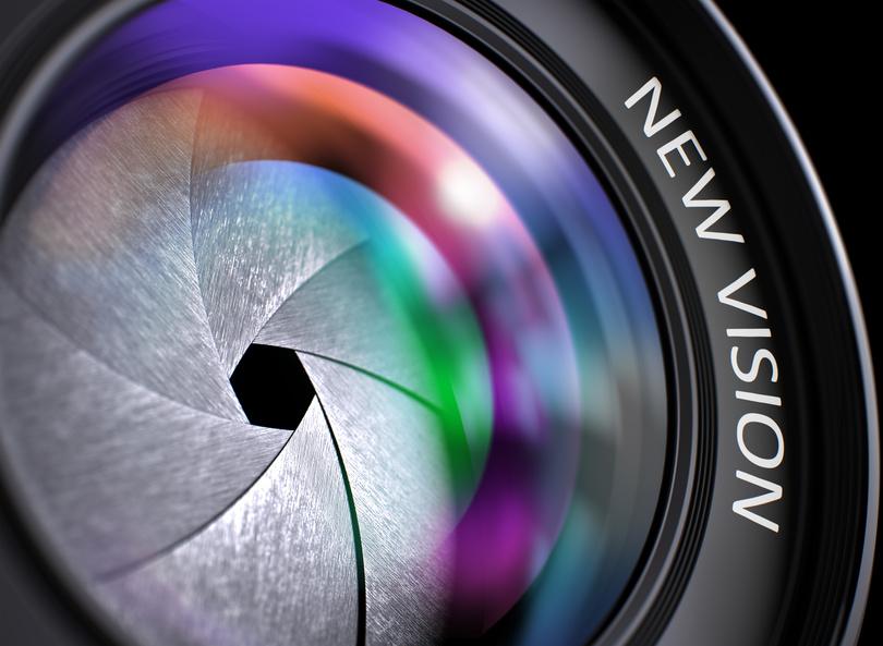 neue Visionen als Anlässe und Themen